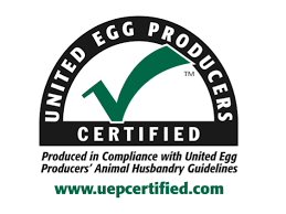 UEP animal welfare certification