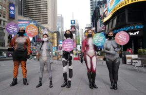 The E-Summit advocates for animal rights